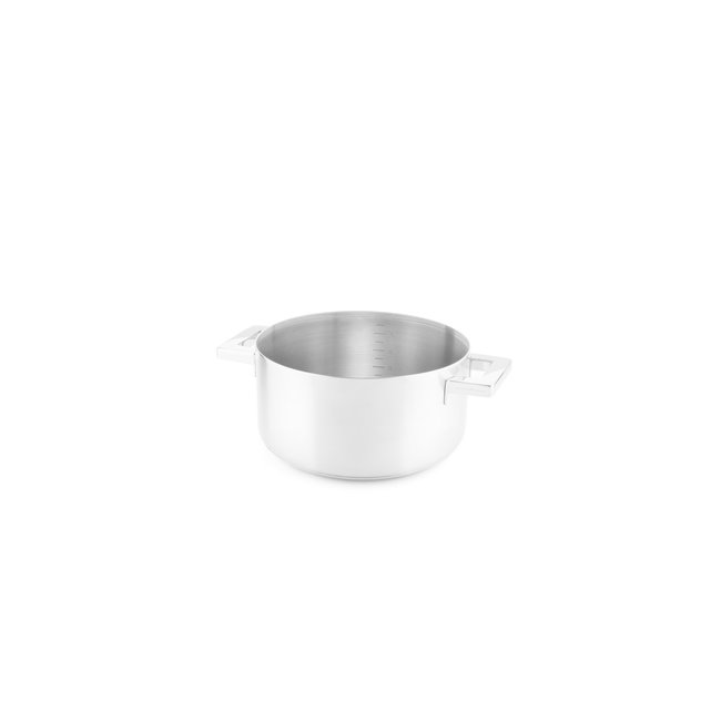Stile Casserole Two Handle 20cm