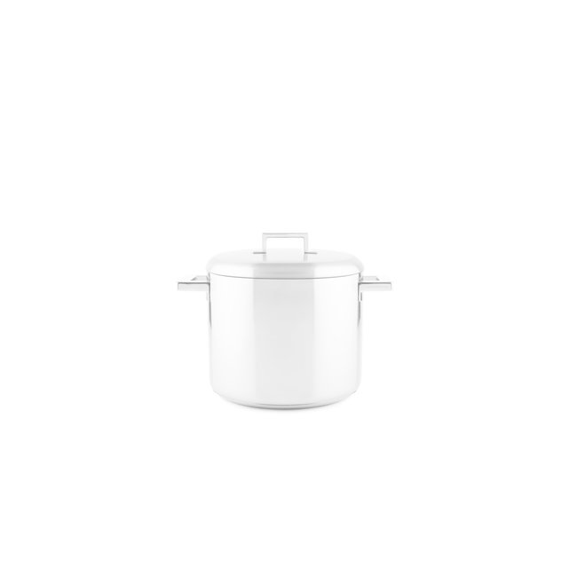 Stile Deep Pot 20m with lid