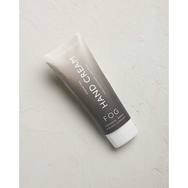 Travel Fog Hand Cream