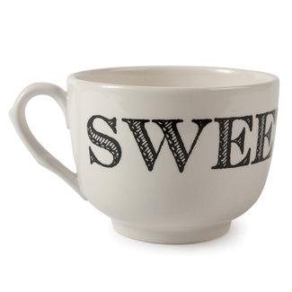 Sir Madam Mug Sweetie