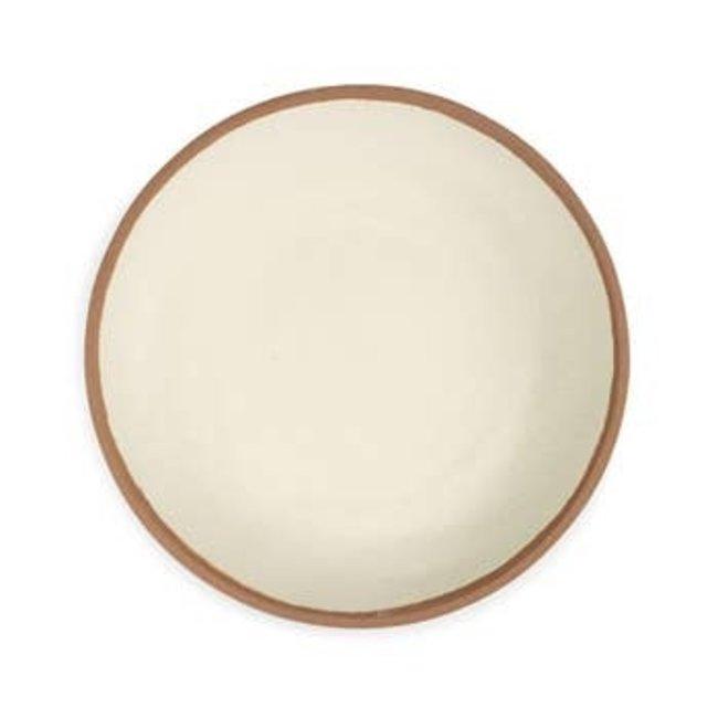 Potter Terracotta Dinner Plate