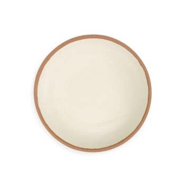 Potter Terracotta Salad Plate