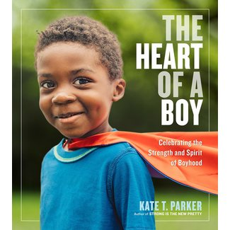 The Heart of A Boy