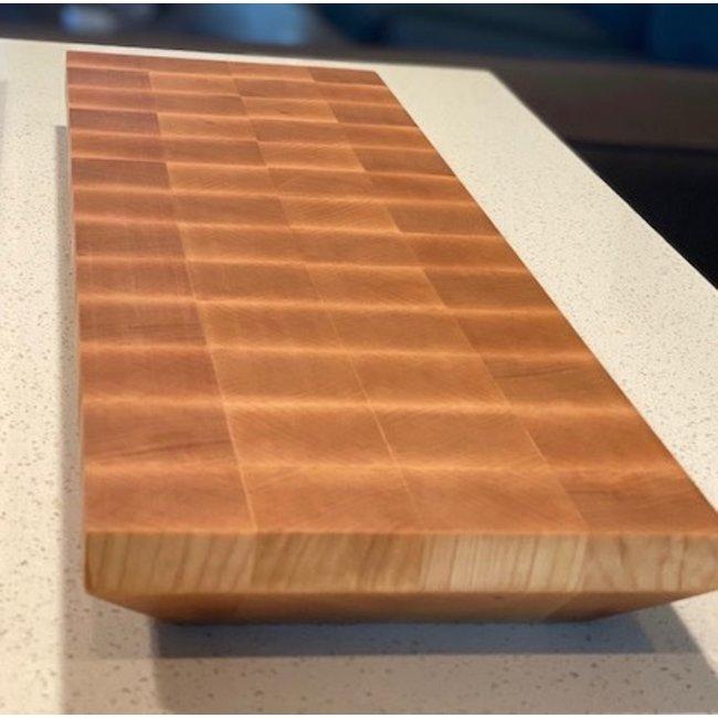 Endgrain Maple Board