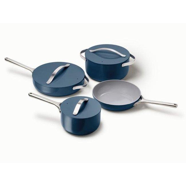 Caraway Cookware Set, Navy