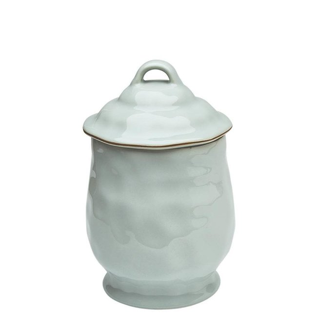 Cantaria Canister Med Sheer Blue