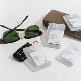 Pocket Sanitizer Set