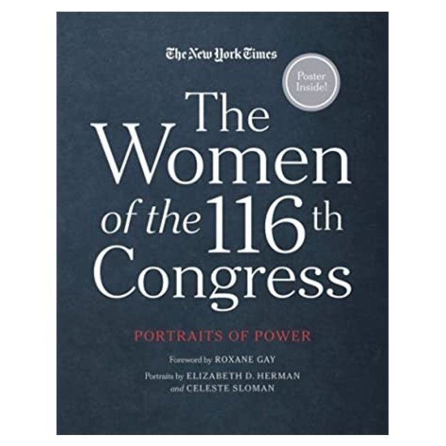 Women of the 116th Congress