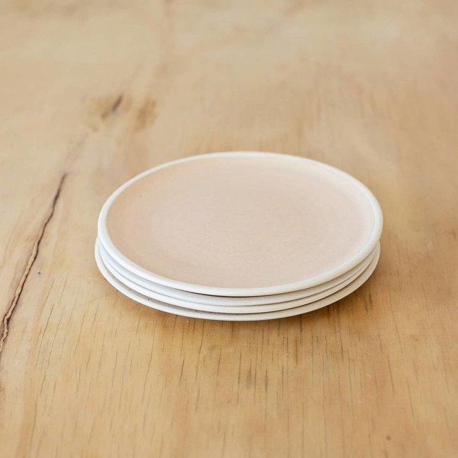 LAC Salad Plate