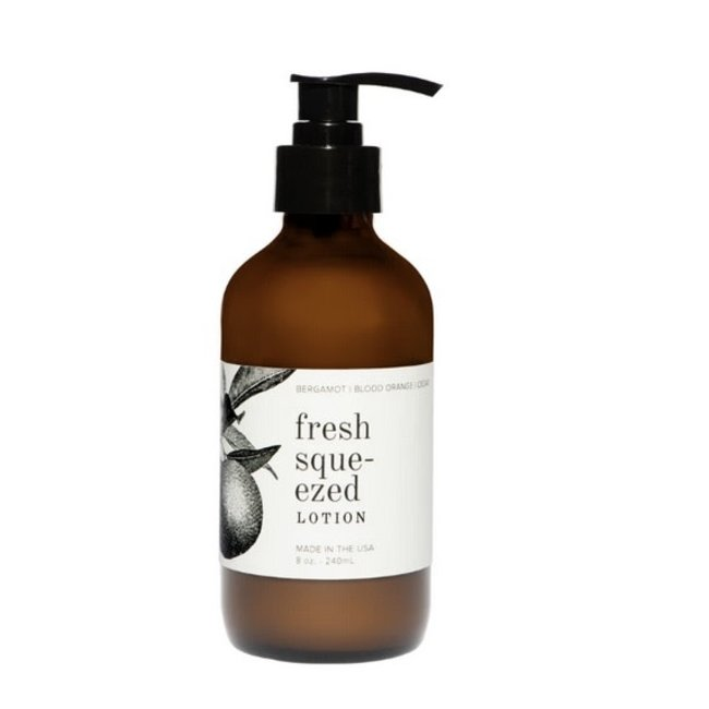 Fresh Squeezed Lotion 8oz.