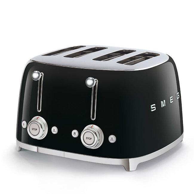smeg Smeg 4x4 Toaster