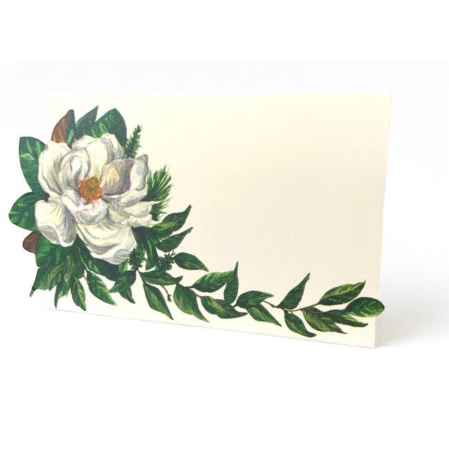 Magnolia Placecard