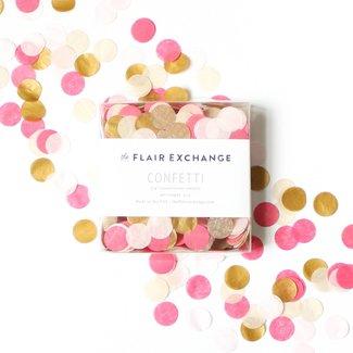 Sweetheart Hand-Cut Confetti