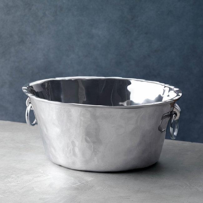 Soho Ice Bucket LG Handles