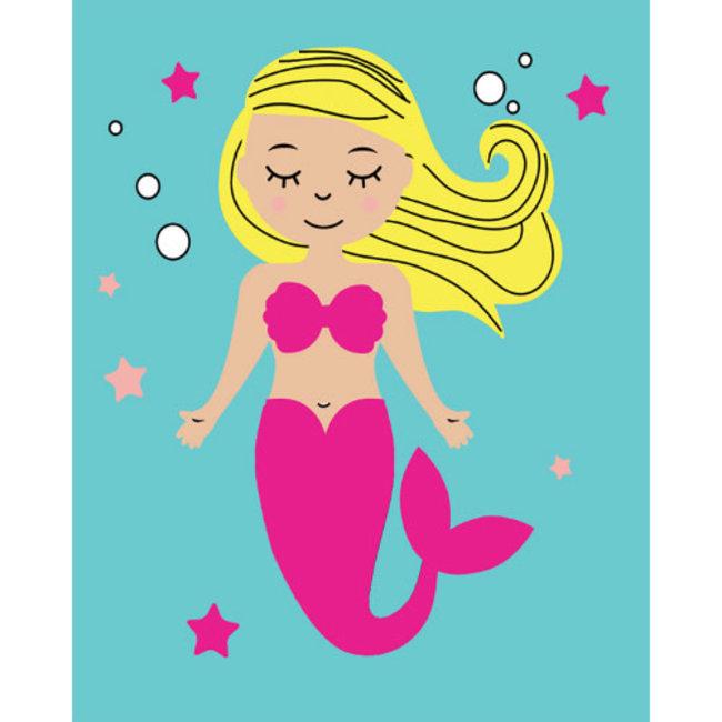 Marina Mermaid Paint Kit