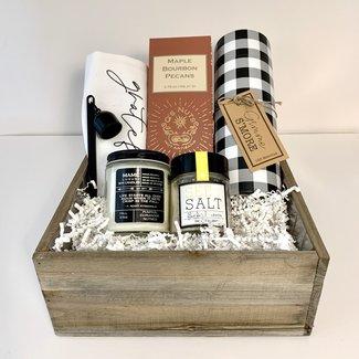 Client Giftbox