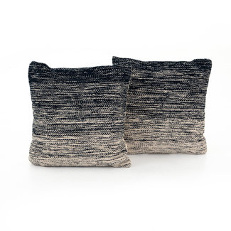 """Midnight Ombre Pillow 20"""""""