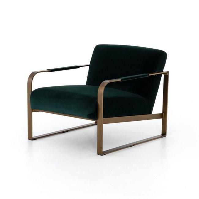 Jules Chair, Sapphire Marine