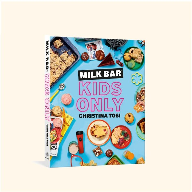 Milk Bar Kids Only