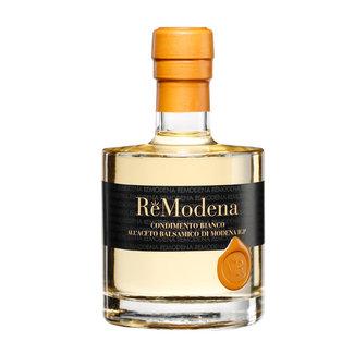 RM Organic White Balsamic