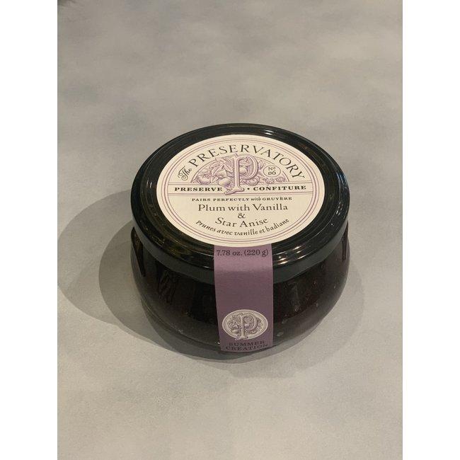 PRS Plum Vanilla Preserves