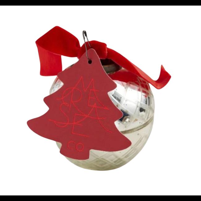 Mer-y Mer-y Petite Retro Ornament