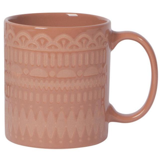 Mug Gala Terracotta