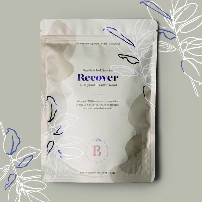 Recover Bath Soak