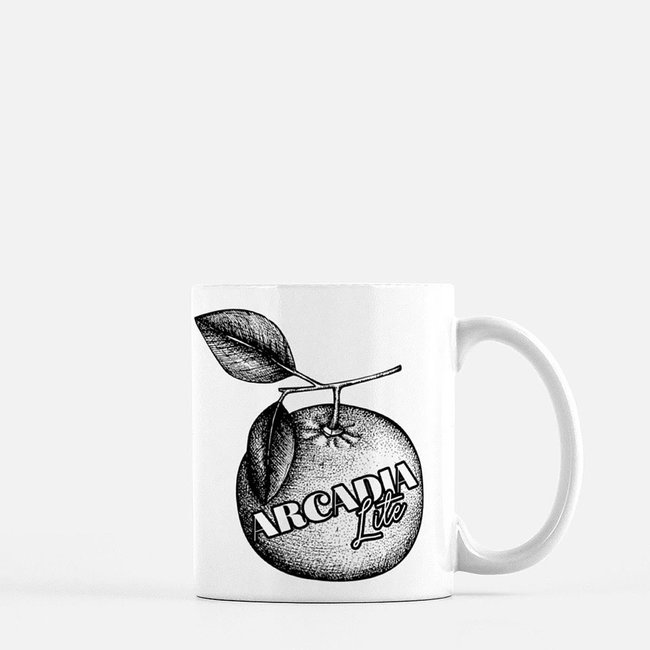 Arcadia Lite Mug