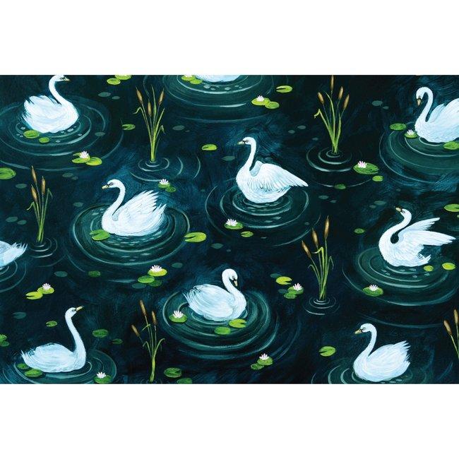 Swan Lake Placemat