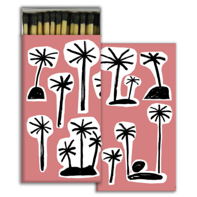 Matches Palms