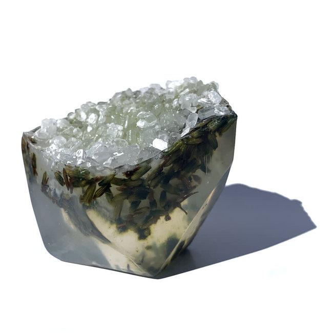 Bath Crystal