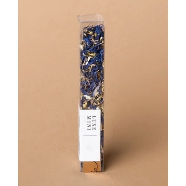 BLUE DAISY  Toppings stick