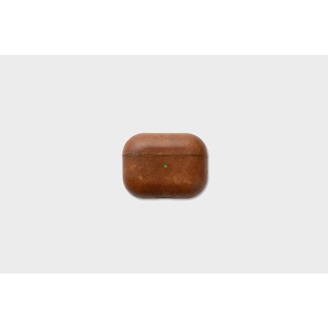 Leather Case AirPod Pro Saddle