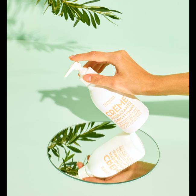 Hand & Body Lotion Sparkling Citrus 10 fl oz Plastic Bottle