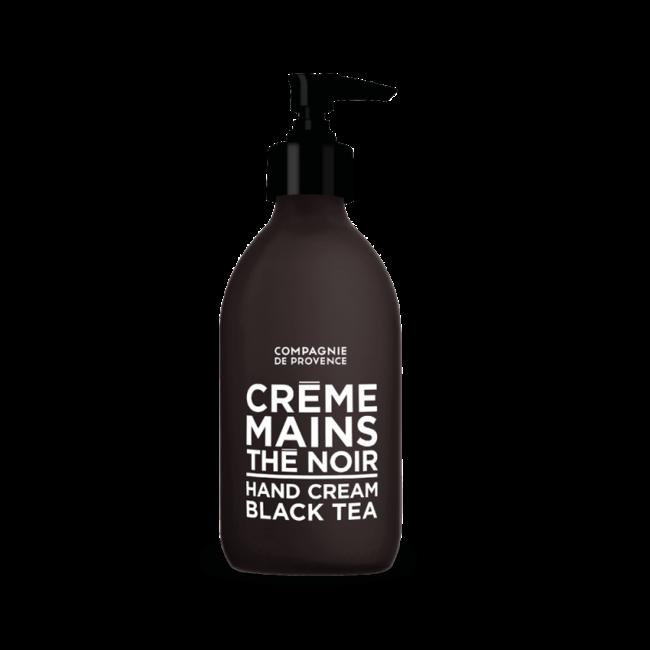 Hand Cream Black Tea The Noir