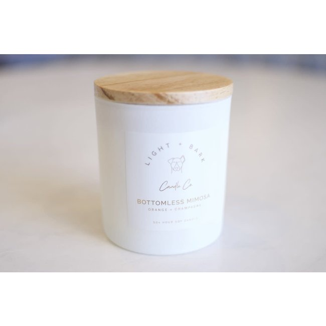 Bottomless Mimosa Candle 10oz