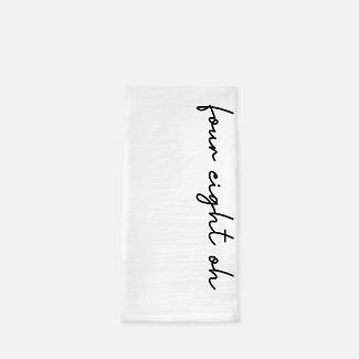 480 Tea Towel