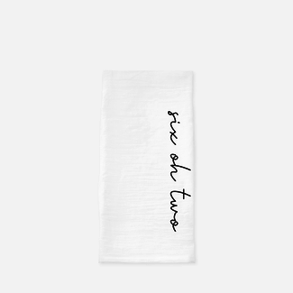602 Tea Towel
