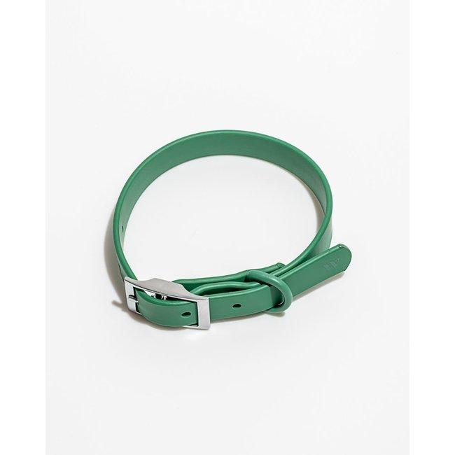 Collar- Large-Green