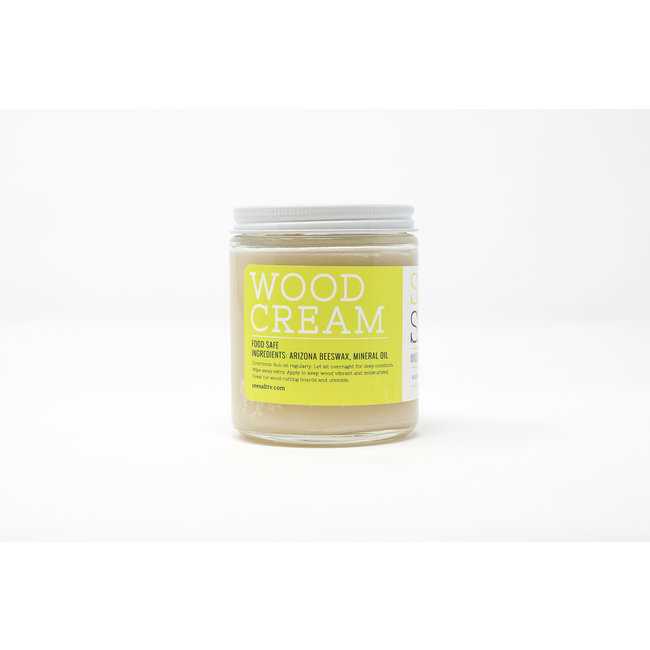 Wood Cream