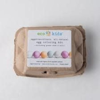 egg coloring kit, case of 6
