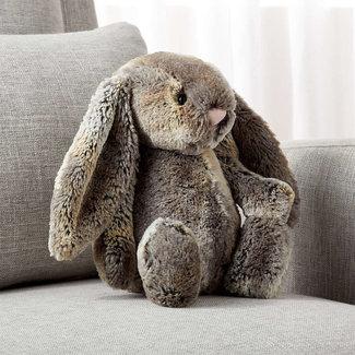 Bashful Woodland  Bunny Medium