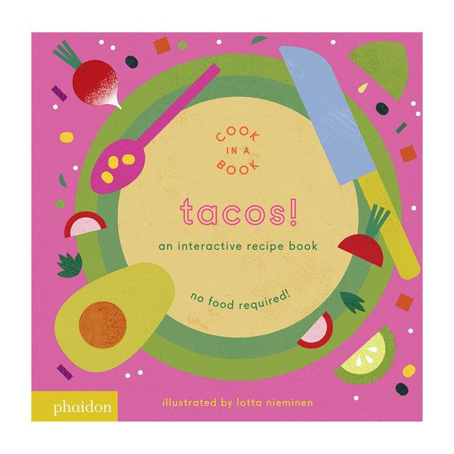 Tacos Interactive Book
