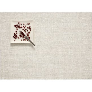 Boucle Marshmallow Placemat