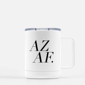 AZ AF Travel Mug