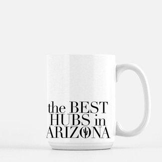 Best Hubs Deluxe Mug