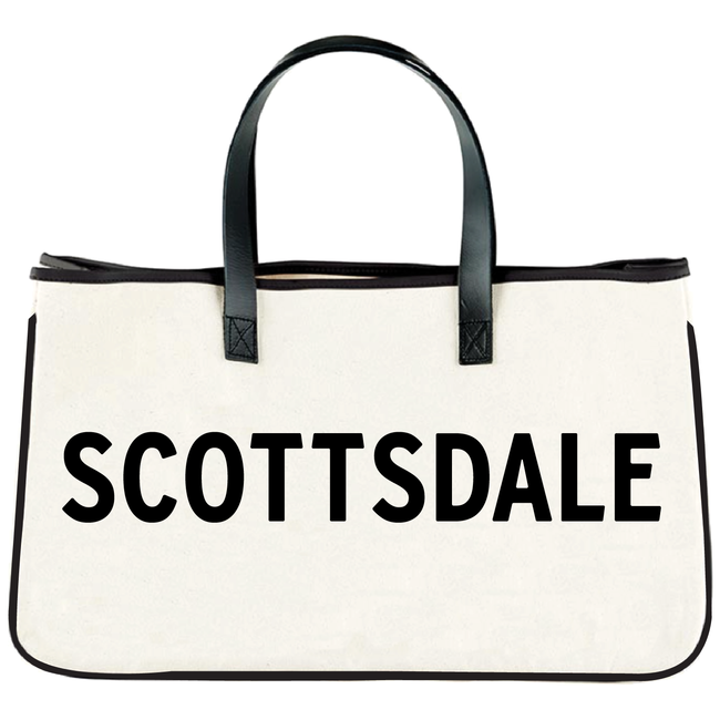 Scottsdale tote