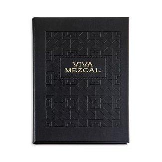 Viva Mezcal | Black Leather