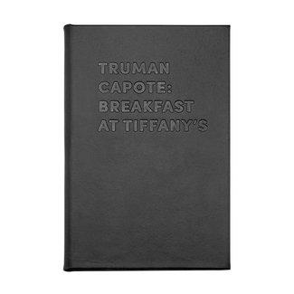 Breakfast at Tiffany | Black Leather